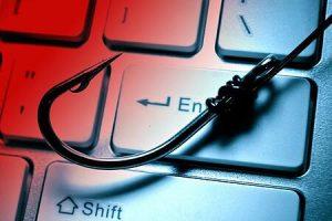 Microsoft Phishing Attack